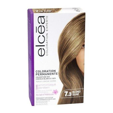 Elcéa Coloration Permanente Blond Foncé - 6 pas cher, discount