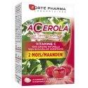 Forte Pharma Energie Acerola 60 Comprimés à croquer