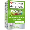 Forté pharma Energie power junior à croquer 30 comprimés