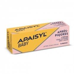 Baby Apaisyl Après-Piqûres Crème dès 3 mois 30 ml