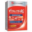 Forte Pharma Vitalité 4G Défenses 20 ampoules