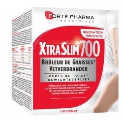 Forté Pharma Xtra Slim 700 Brûleur De Graisses x120 Gélules