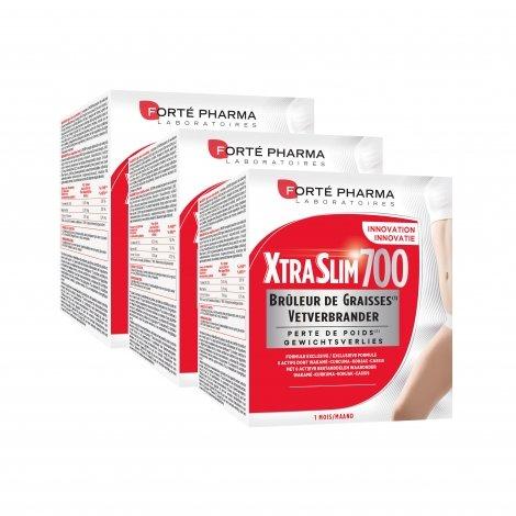 Forte pharma triopack Xtra Slim 700 pas cher, discount