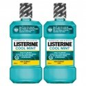 Listerine Coolmint LOT de 2x500ml