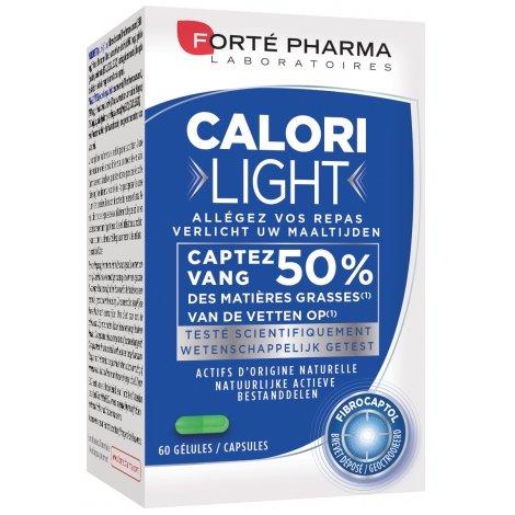Forté Pharma CaloriLight x60 gélules pas cher, discount