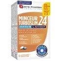 Forte Pharma Turboslim Minceur 24 Jour/nuit Comp 2x28