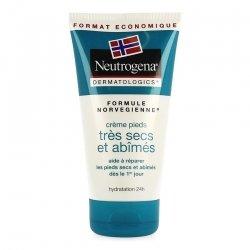 Neutrogena Formule Norvégienne Crème Pieds Très Secs et Abimés 150ml