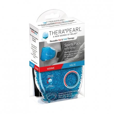 Thera Pearl Sports Pack Strap 28,4cm x 11,5cm pas cher, discount