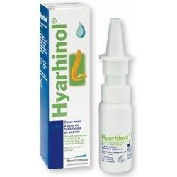 Hyarhinol Spray Nasal 15ml