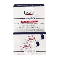 Eucerin Aquaphor Baume Réparateur 2 x 10g