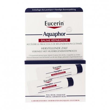 Eucerin Aquaphor Baume Réparateur 2 x 10g pas cher, discount
