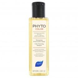 Phyto Color Shampooing Protecteur de Couleur 100ml
