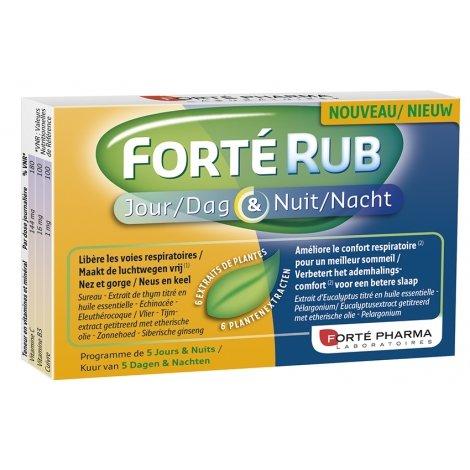 Forté Pharma Forté Rub x15 Gélules pas cher, discount