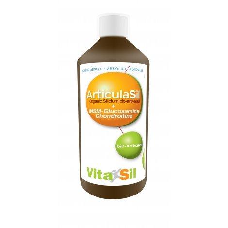 VitaSil Articulasil + MSM 1000ml pas cher, discount