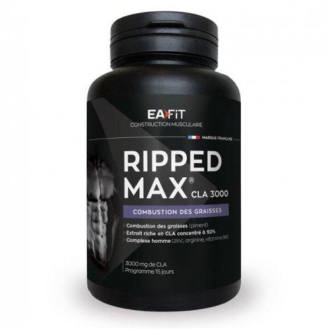 Eafit RippedMax CLA 3000 60 Capsules pas cher, discount
