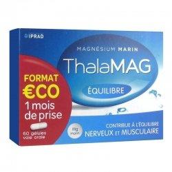 Thalamag Magnesium Marin Equilibre Offre Spéciale 60 gélules