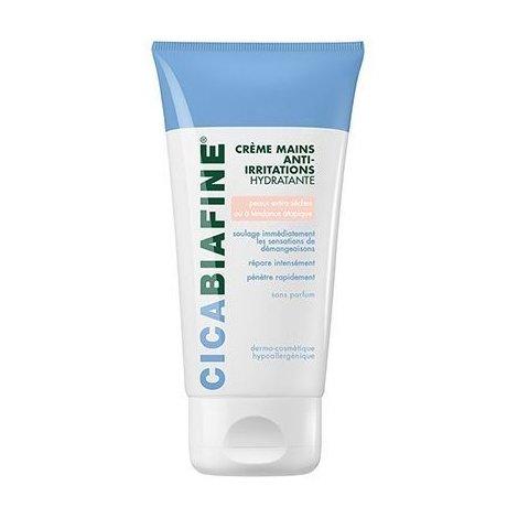 Cicabiafine Crème Mains Anti-Irritations Hydratante 75ml pas cher, discount