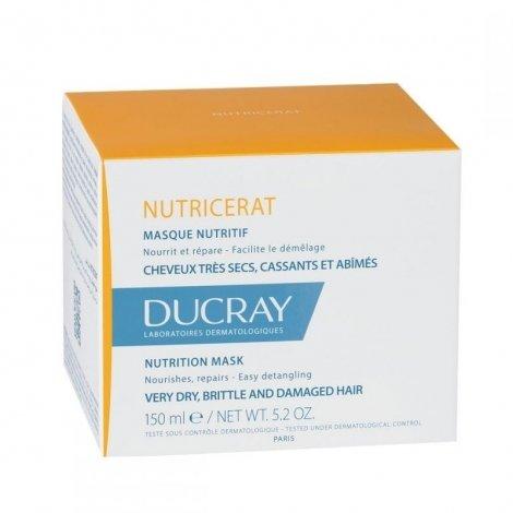 Ducray Nutricerat Masque Ultra Nutritif 150ml pas cher, discount