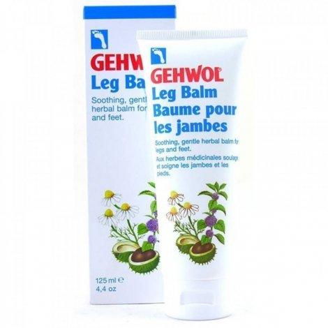Gehwol Baume pour les Jambes 125ml pas cher, discount