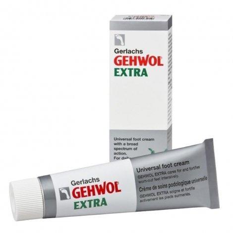 Gehwol Crème Extra Crème Podologique 75ml pas cher, discount
