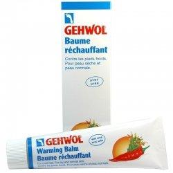 Gehwol Baume Réchauffant 75ml