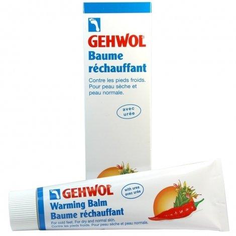 Gehwol Baume Réchauffant 75ml pas cher, discount