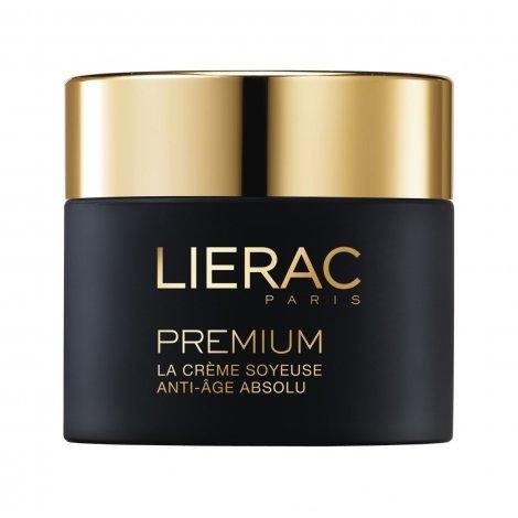 Lierac Premium La Crème Soyeuse Anti-Age Absolu 50 ml pas cher, discount