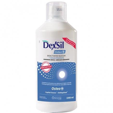 Dexsil Osteo Osteostructure 1000ml pas cher, discount