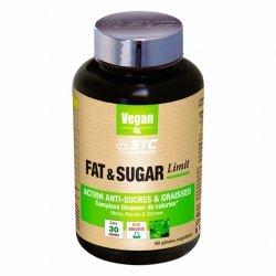 STC Nutrition Fat And Sugar Limit 90 gélules