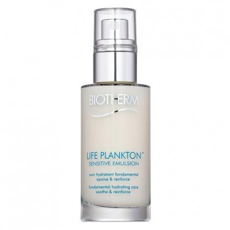 Biotherm Life Plankton Sensitive Emulsion 50ml pas cher, discount