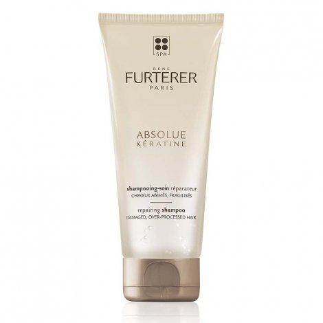 Furterer Absolue Keratine Shampooing-Soin Réparateur 200ml pas cher, discount