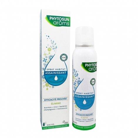 Phytosun Aroms Spray Habitat Assainissant 200ml pas cher, discount