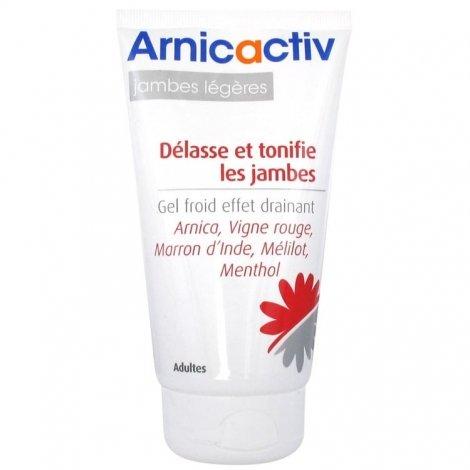 Arnicactiv Jambes Légères pas cher, discount