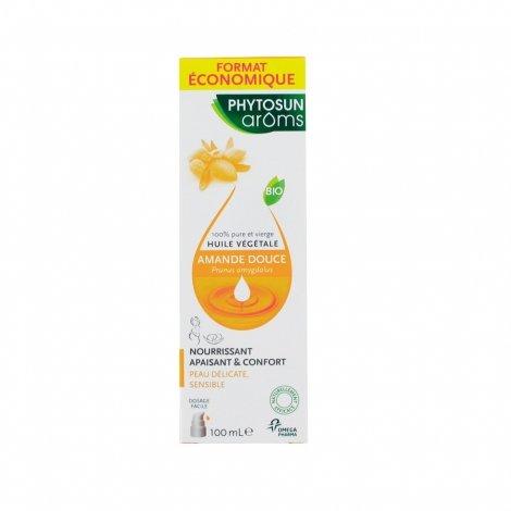 Phytosun Aroms Amande Douce BIO 100ml pas cher, discount