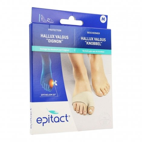 Epitact Protection Hallux Valgus Taille M 39/41 pas cher, discount