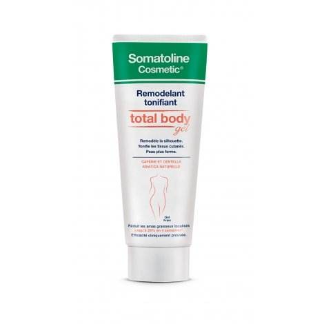 Somatoline Cosmétic Total Body 250ml pas cher, discount