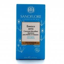 Sanoflore Essence Aeria Concentré Détoxifiant 30ml