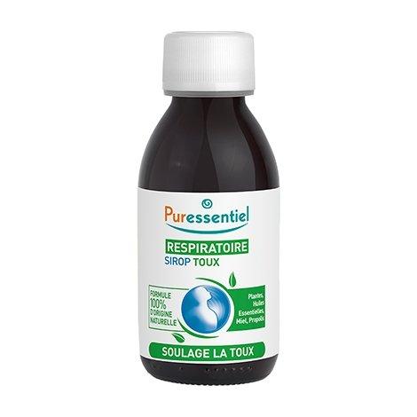 Puressentiel Respiratoire Sirop Toux 125ml pas cher, discount