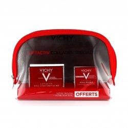 Vichy Lifactiv Trousse Collagen Specialist 50ml + Hyalu Masque 15ml OFFERT