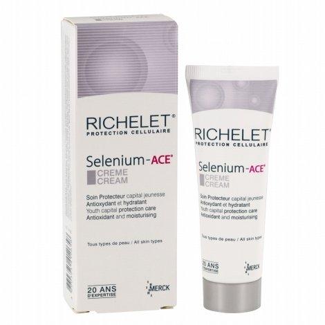 Richelet Selenium - ACE Crème 50ml pas cher, discount