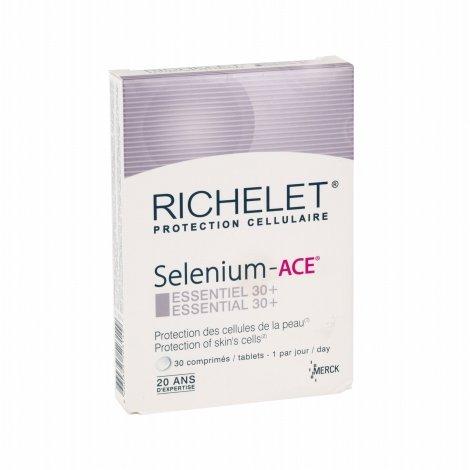 Selenium Ace Essentiel 30+  - 30 comprimés pas cher, discount