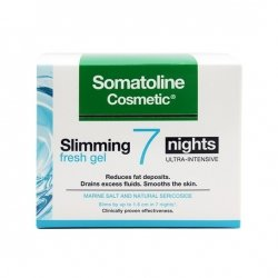 Somatoline Cosmetic Amincissant Gel Frais 7 Nuits Ultra Intensif 250ml