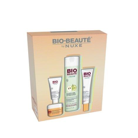 Bio Beauté by Nuxe Coffret Noël 2019 4 Produits pas cher, discount