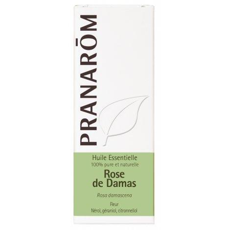 Pranarom Huile Essentielle de Rose de Damas 5ml pas cher, discount