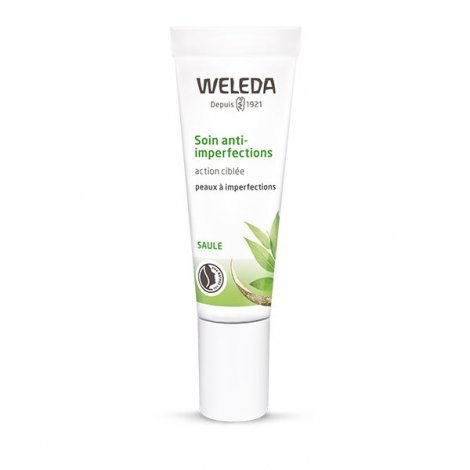 Weleda Soin Anti-Imperfection 10ml pas cher, discount