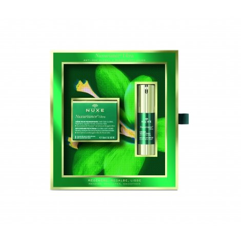 Nuxe Nuxuriance Ultra Coffret Anti-Age Global pas cher, discount