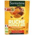 Santarome Bio Ruche Royale Défenses Immunitaires 20 ampoules