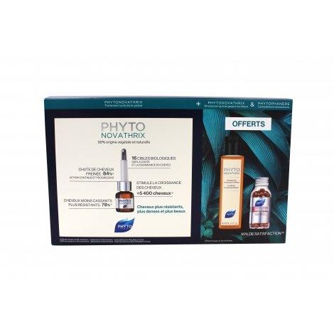 Phyto Novathrix Programme Antichute pas cher, discount
