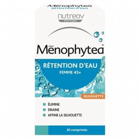 Menophytea Retention D'Eau x30 Comprimés pas cher, discount