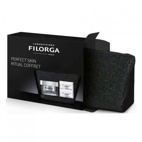 Filorga Coffret Xmas Essentials pas cher, discount